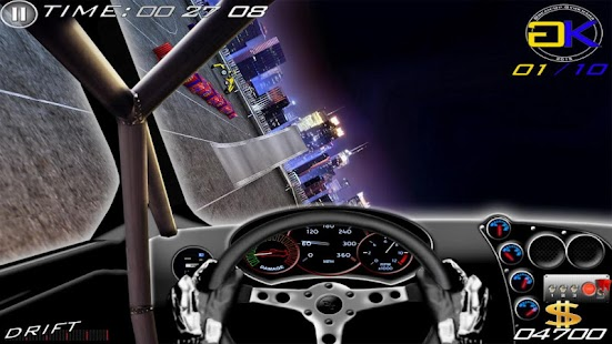 Speed Racing Ultimate 3 Free- screenshot thumbnail
