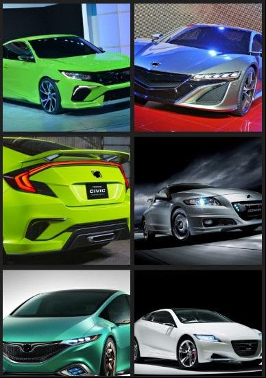 Honda cars wallpapers hd android apps on google play for Honda car app
