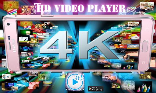 HD Video Player Pro - Free