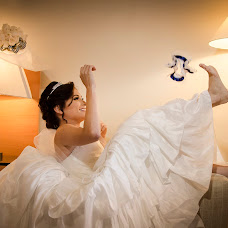 Wedding photographer Olaf Morros (Olafmorros). Photo of 12.05.2017