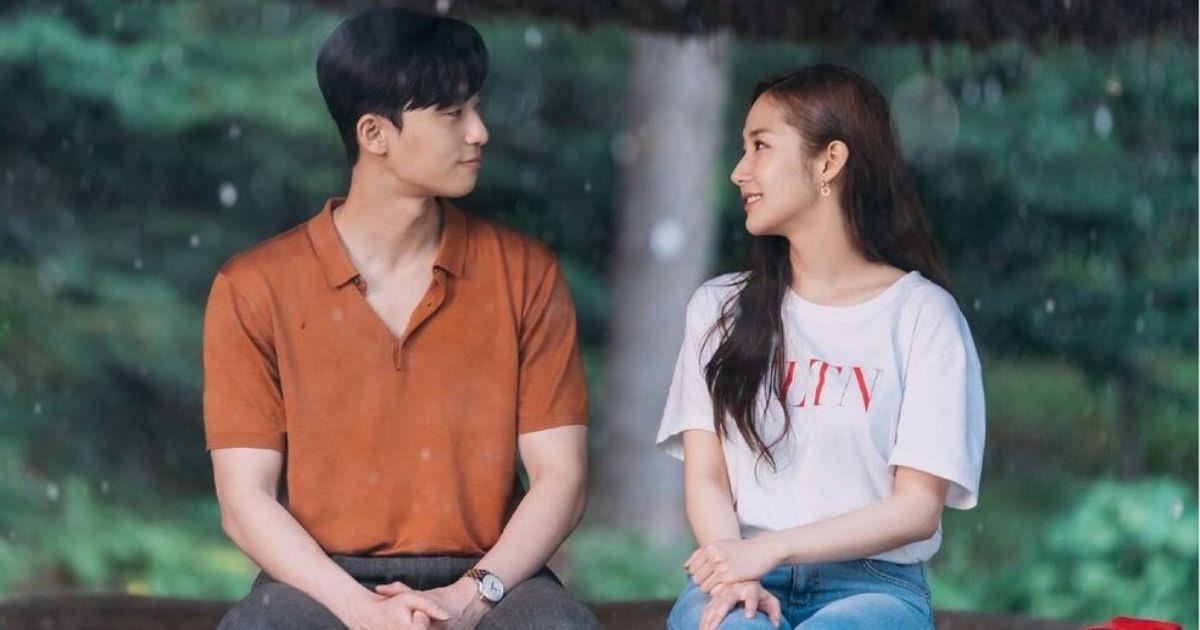 10 K-Dramas That Will Make You Believe In Love Again