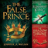 The Ascendance Trilogy