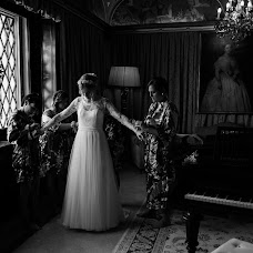 Wedding photographer Dami Sáez (DamiSaez). Photo of 21.10.2017