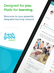 Download FreshGrade Next For PC Windows and Mac apk screenshot 17