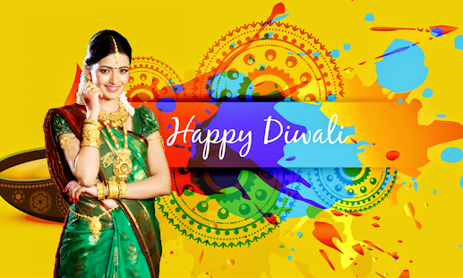 Diwali 2019 Photo Frames for PC-Windows 7,8,10 and Mac apk screenshot 2