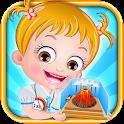 Baby Hazel Science Fair icon