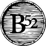 B-52 Fruit Tart - Pomegranate Black Currant Sour