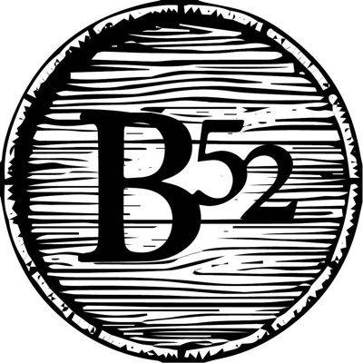 Logo of B-52 Fruit Tart - Pomegranate Black Currant Sour