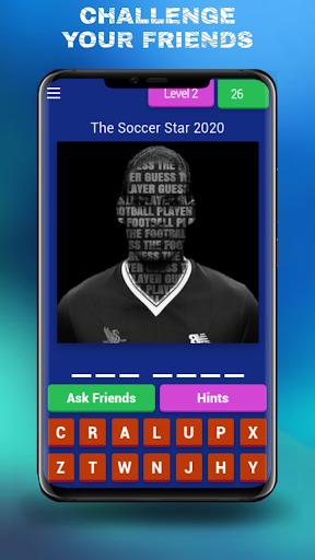 Guess Soccer Star 2020  screenshots 3