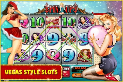 Slotomania - Free Casino Slots Screenshot 21
