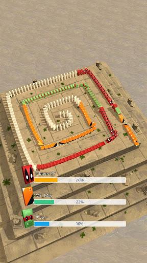 Color Blocks: Relax Puzzle Online Screenshot