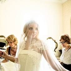 Wedding photographer Icy Lazare (icylazare). Photo of 10.03.2015