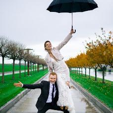 Wedding photographer Oleg Baranchikov (anaphanin). Photo of 13.12.2017