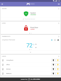 MONI Smart Security - Android Apps on Google Play