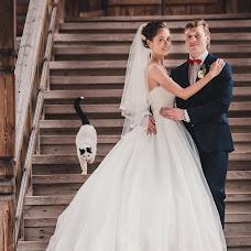 Wedding photographer Tanya Zhukovskaya (Tanyanov). Photo of 10.09.2016