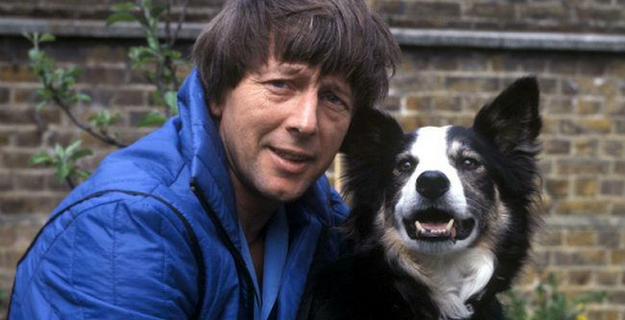 Ex-Blue Peter presenter John Noakes dies