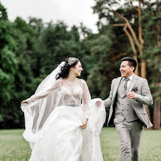 Wedding photographer Aleksandra Kosova (afelialu). Photo of 04.08.2018