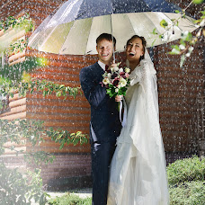 Wedding photographer Aleksey Voroncov (fotokor74). Photo of 21.10.2015