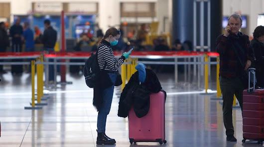 Los 7 destinos internacionales a los que podrás volar desde Almería este verano