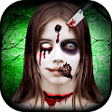 Zombie Fotomontaje icon