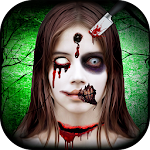 Zombie Booth Photo Editor Icon