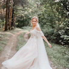 Wedding photographer Anna Korotaeva (Korotaeva). Photo of 18.08.2018