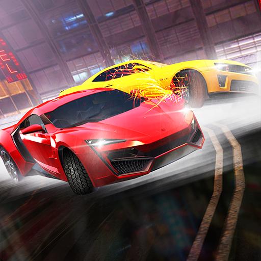 Furious Racing Car Driver 2017