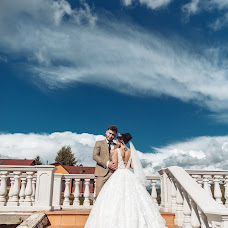 Wedding photographer Vera Galimova (galimova). Photo of 03.08.2018