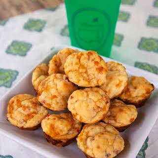 Pimento Cheese Muffins.
