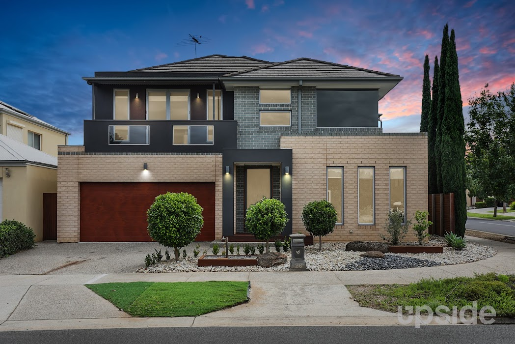 Main photo of property at 26 Central Parkway, Caroline Springs 3023