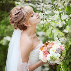 Wedding photographer Rada Zotova (rada). Photo of 16.03.2014