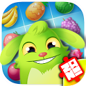 Farm Fruit Crush - Picture Matching games icon