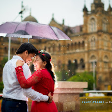 Wedding photographer Sarath Santhan (evokeframes). Photo of 19.11.2018
