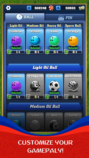 Bowling Clash 3D  screenshots EasyGameCheats.pro 5