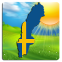 Sweden Weather icon