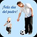 Día del Padre Feliz icon