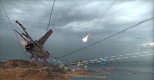 War of F16