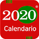 Italia Calendario 2020 Download on Windows