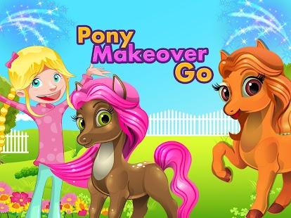 My Pony Princess Dress Up Game for PC-Windows 7,8,10 and Mac apk screenshot 6