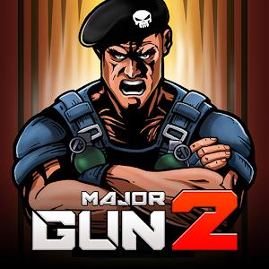 Major GUN : War on terror APK Cracked Download
