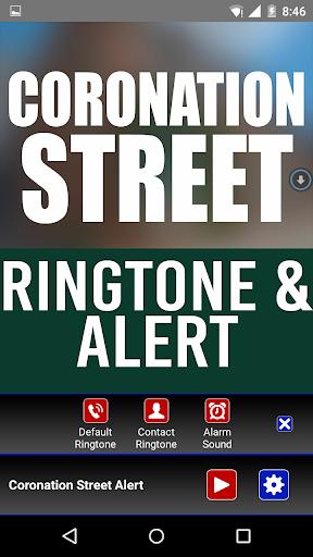 玩免費音樂APP|下載Coronation Street Theme Tone app不用錢|硬是要APP