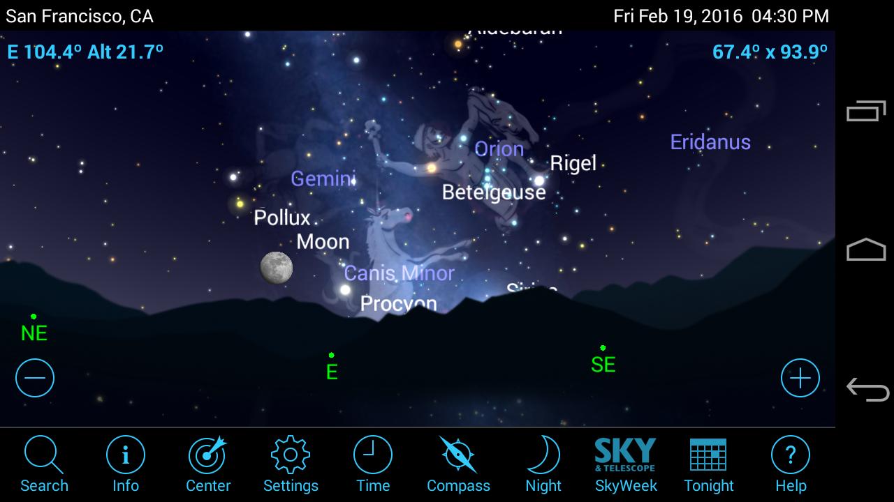 Best Weather App For International Travel