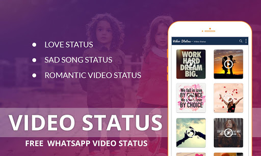 Video Status For Social Media for PC