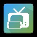 aerialBox / satBox Remote App icon