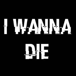I Wanna Die - náhled