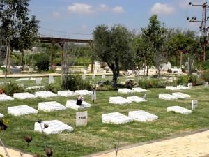 תיכנון מוקדם של טקס קבורה