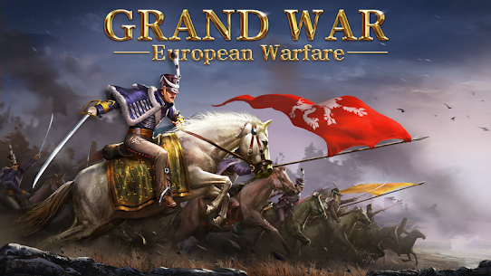Grand War Mod Apk 6.1.9 (Unlimited Money/Medals) 7