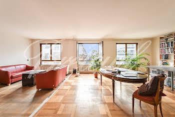 Appartement 5 pièces 127,5 m2