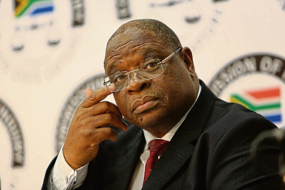 'The commission has become an SOE needing bailouts': SA weighs in on Zondo applying for another extension