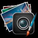 Photo Editor For Men & Boy icon